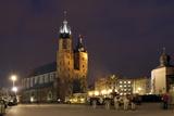Krakow Photographic Print by  TomekB