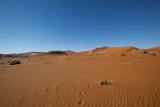 Namibia Desert Reproduction photographique par  DR_Flash
