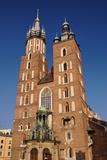 Cracow Fotoprint van  DannyWilde
