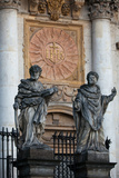 Cracow -St. Peter's and St. Paul's Church Photographic Print by  wjarek