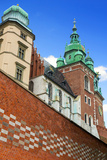 Royal Wawel Castle in Cracow, Poland Photographic Print by Patryk Kosmider