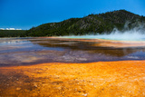 Grand Prismatic Spring Photographic Print by  jfunk