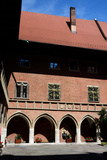 Jagiellonian University in Krakow ,Oldest University in Poland Photographic Print by  kaetana