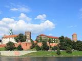 Krakow Castle Photographic Print by  Fotokris