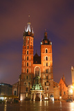 Old Basilica in Krakow - Poland Photographic Print by  remik44992