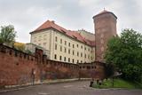 Wawel Castle, Krakow, Poland Photographic Print by  Lilu2005