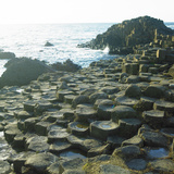 Giant's Causeway, County Antrim, Northern Ireland Photographic Print by  phbcz