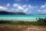 Bora Bora Lagoon Photographic Print by  XavierMarchant