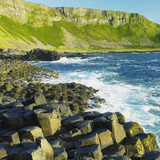 Giant''s Causeway, County Antrim, Northern Ireland Photographic Print by  phbcz