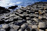 Giant's Causeway, Ireland. Photographic Print by  Ibeth