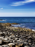 The Famous Giant's Causeway of Northern Ireland Photographic Print by  Bartkowski