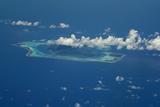 Bora Bora Island Photographic Print by  XavierMarchant