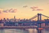 Manhattan Photographic Print by Matthias Haker Photography
