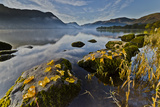 Ullswater in Autumn Photographic Print by John Ormerod