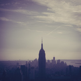Empire State Building Photographic Print by Kirstin Mckee