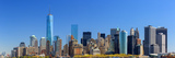 Skyline of New York with One World Trade Center Photographic Print by Sylvain Sonnet