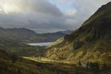 Autumn, Llyn Gwynant, Snowdonia Photographic Print by Stephen Spraggon