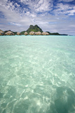 Bora Bora Photographic Print by M Swiet Productions