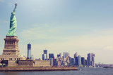 Statue of Liberty Photographic Print by Sere C. Photography