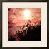 Away We Go Framed Photographic Print by Philippe Sainte-Laudy