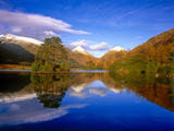Glen Etive, Glencoe. Scottish Highlands Photographic Print by Kathy Collins