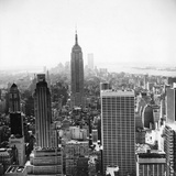 Empire State View Photographic Print by Peter Keegan