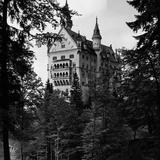 Bavarian Castle Photographic Print by Fox Photos