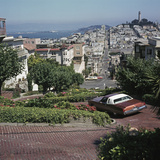 Telegraph Hill Photographic Print by Archive Photos