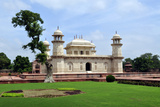 I'timad-Ud-Daulah's Tomb Photographic Print by Saintcreature Photography