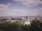 Montreal Photographic Print by Frederic Lewis