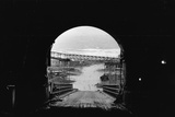 Channel Tunnel Photographic Print by Graham Wood