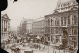 Piccadilly Circus Photographic Print by Francis Frith