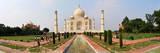Taj Mahal Panorama, Agra Photographic Print by Mukul Banerjee Photography