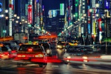 Tokyo Neon Photographic Print by Chris Jongkind