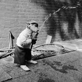 Monkey Hose Photographic Print by  Vecchio