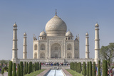 Taj Mahal, Agra, India Photographic Print by Mukul Banerjee Photography