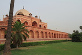 Humayun Tomb Photographic Print by Tarun Chopra