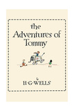 Adventures of Tommy Prints by H.G. Wells