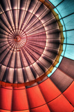 Hot Air Balloon Photographic Print by Photo by Greg Thow