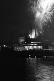 Fireworks Photographic Print by Evening Standard