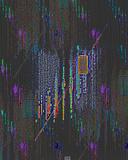 Ice Cube Events Reprodukcja zdjęcia autor Thinker Collection STEM Art by Lisa C Clark