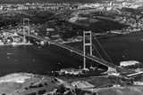 Bosphorus Bridge Photographic Print by  Keystone