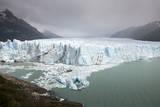 Perito Moreno Glacier National Park Photographic Print by Edwin Remsberg