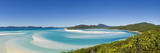 Hill Inlet Photographic Print by Andrew Watson