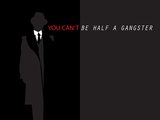 Half a Gangster 5 Art