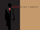 Half a Gangster 6 Posters