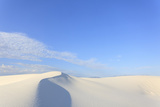 White Sands National Monument Photographic Print by Michele Falzone