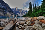 Banff National Park Photographic Print by Rex Montalban Photography