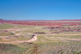 Painted Desert National Park Photographic Print by Images of David Costa