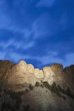 Usa, South Dakota, Black Hills, Mount Rushmore National Memorial Photographic Print by Bryan Mullennix